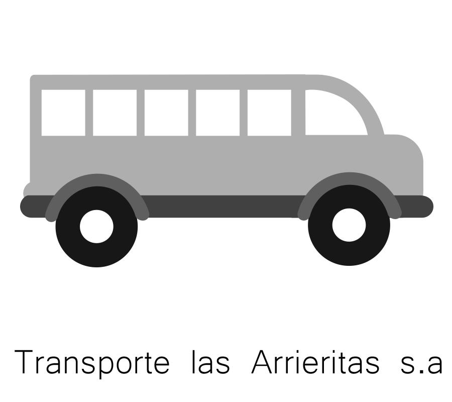 Transporte las Arrieritas s.a